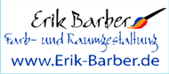 Farb- und Raumgestaltung Erik Barber